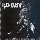 Night of the Stormrider - Iced Earth