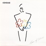 Man of Colours - Icehouse