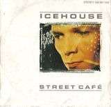 Street Cafe - Icehouse