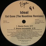 Get Gone (The Noontime Remixes) - Ideal