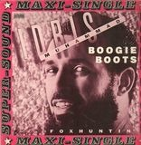Boogie Boots / Foxhuntin' - Idris Muhammad