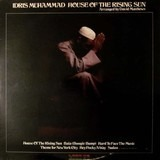 House of the Rising Sun - Idris Muhammad