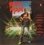 Repo Man (Music From The OST) - Iggy Pop, Black Flag, Suicidal Tendencies