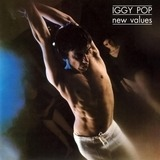 New Values - Iggy Pop