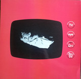 TV Eye 1977 Live - Iggy Pop