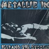 Metallic 'KO - Iggy And The Stooges