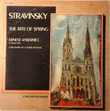 The Rite Of Spring - Stravinsky