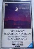 le sacre du printemps - Stravinsky