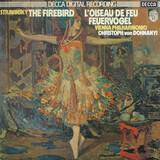 The Firebird - Igor Stravinsky / The London Symphony Orchestra / Antal Dorati