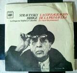 La Consagración De La Primavera - Igor Stravinsky