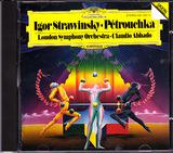 Pétrouchka - Strawinsky