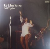 Get It Together - Ike & Tina Turner