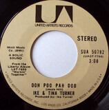 ooh poo pah doo / i wanna jump - Ike & Tina Turner