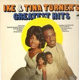Greatest Hits - Ike and Tina Turner