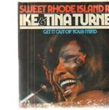 Sweet Rhode Island Red - Ike & Tina Turner
