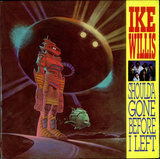 Ike Willis