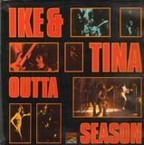 Outta Season - Ike & Tina Turner