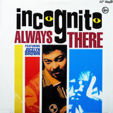 Incognito Featuring Jocelyn Brown