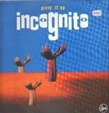 Givin' It Up - Incognito