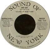 Buffalo Bill / Lipstick Politics - Indeep