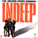 The Record Keeps Spinning - Indeep