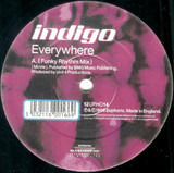 Everywhere - Indigo