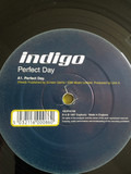 Perfect Day - Indigo
