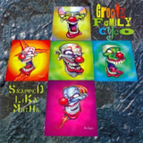 Groove Family Cyco (Snapped Lika Mutha) - Infectious Grooves