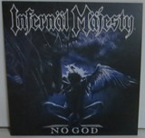No God - Infernäl Mäjesty