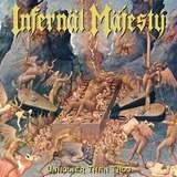 Unholier Than Thou (coloured Vinyl+7') - Infernäl Mäjesty