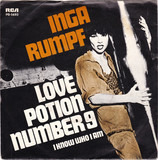 Love Potion Number 9 - Inga Rumpf