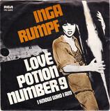 Love Potion Number 9 - Inga Rumpf