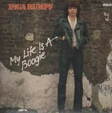 My Life Is a Boogie - Inga Rumpf