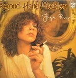 Second-Hand Mädchen - Inga Rumpf