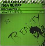 Stardust' 69 - Inga Rumpf