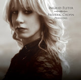 24 Preludes - Frédéric Chopin