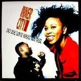 Do You Love What You Feel - Inner City