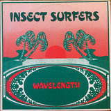 Insect Surfers
