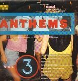 Anthems Volume 3 - Instant Funk, Brothers Johnson, Linx, a.o.