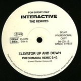 Elevator Up And Down (The Remixes) - Interactive
