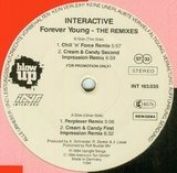 Forever Young - The Remixes - Interactive