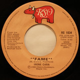 Fame/ Never Alone - Irene Cara / Contemporary Gospel Chorus The High School Of Music And Art