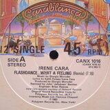 Flashdance... What A Feeling (Remix) - Irene Cara