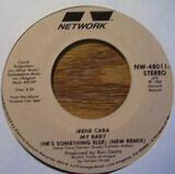 My Baby (He's Something Else) - Irene Cara