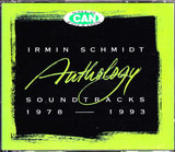 Anthology - Soundtracks 1978-1993 - Irmin Schmidt