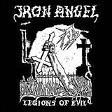Legions Of Evil - Iron Angel