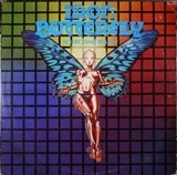 Scorching Beauty - Iron Butterfly