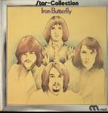 Star Collection - Iron Butterfly