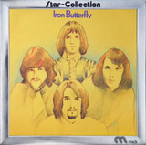 Star-Collection - Iron Butterfly