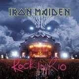 Rock in Rio - Iron Maiden